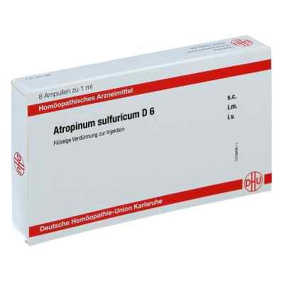 Pulsatilla D 6 Ampullen  bei juvalis.de bestellen