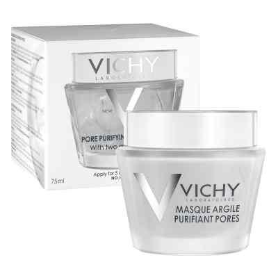 Vichy Maske porenverfeinernd  bei juvalis.de bestellen