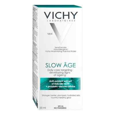 Vichy Slow Age Fluid  bei juvalis.de bestellen