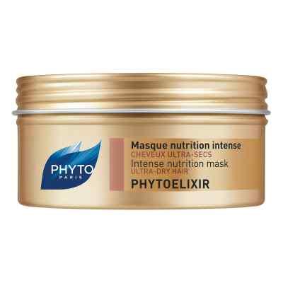 Phytoelixir intensiv nährende Maske  bei juvalis.de bestellen