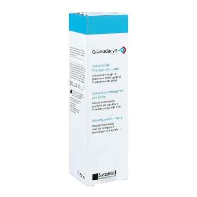 Granudacyn Wundspüllösung  bei juvalis.de bestellen