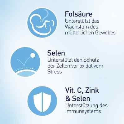 Elevit 2 Schwangerschaft Weichkapseln  bei juvalis.de bestellen