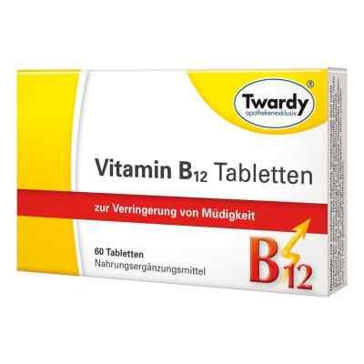 Vitamin B12 Tabletten  bei juvalis.de bestellen