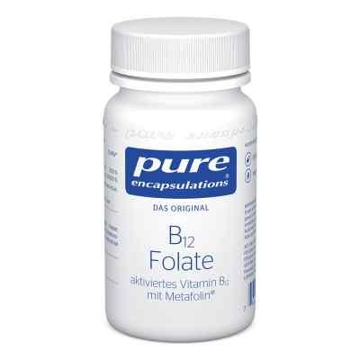Pure Encapsulations B12 Folate Kapseln  bei juvalis.de bestellen