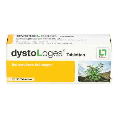 Dysto Loges Tabletten  bei juvalis.de bestellen