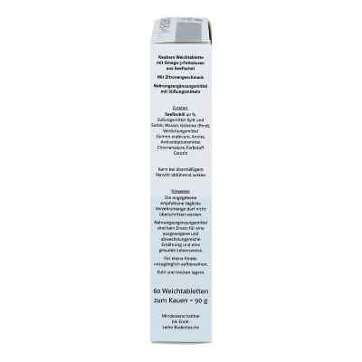 Doppelherz Omega-3 family Gel-tabs system Kautablette (n)  bei juvalis.de bestellen