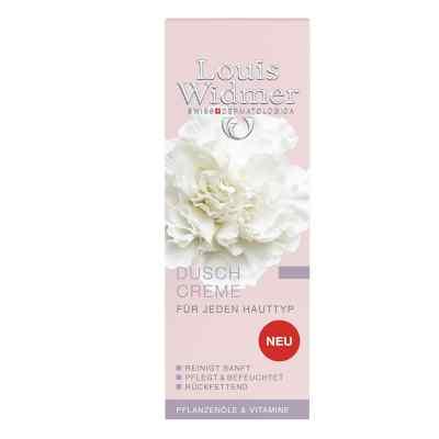 Widmer Dusch Creme leicht parfumiert  bei juvalis.de bestellen