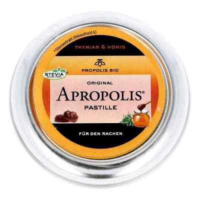 Propolis Apropolis Pastillen Thymian Honig  bei juvalis.de bestellen