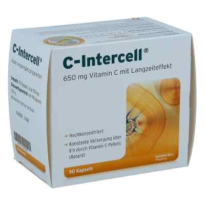 C Intercell Kapseln  bei juvalis.de bestellen