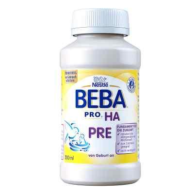 Nestle Beba Pro Ha Pre flüssig  bei juvalis.de bestellen