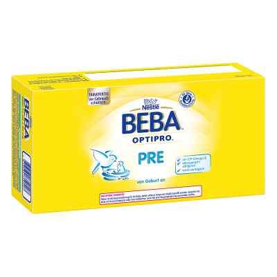Nestle Beba Optipro Pre flüssig  bei juvalis.de bestellen
