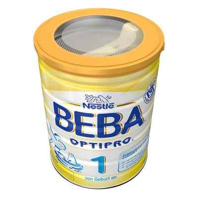 Nestle Beba Optipro 1 Pulver  bei juvalis.de bestellen