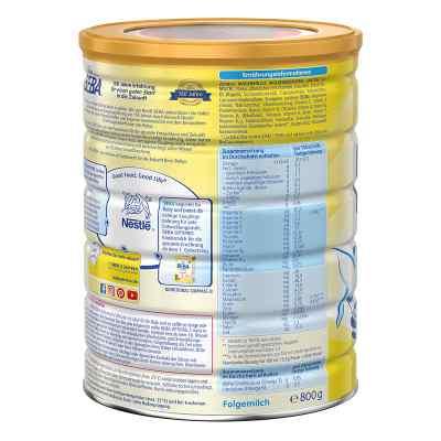 Nestle Beba Optipro 3 Pulver  bei juvalis.de bestellen