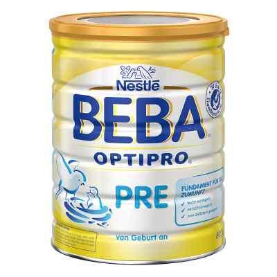 Nestle Beba Optipro Pre Pulver  bei juvalis.de bestellen
