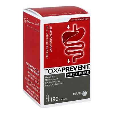 Froximun Toxaprevent medi pure Kapseln  bei juvalis.de bestellen