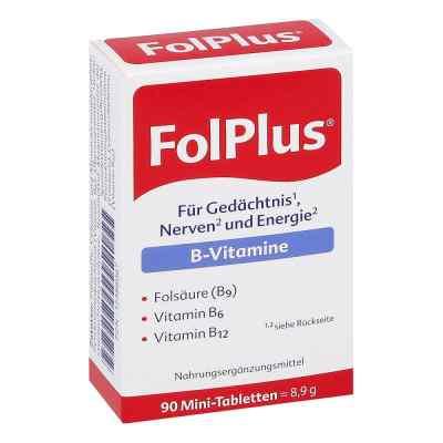 Folplus Filmtabletten  bei juvalis.de bestellen