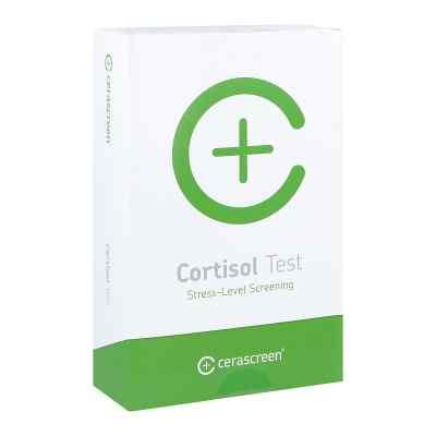 Cerascreen Cortisol Testkit  bei juvalis.de bestellen