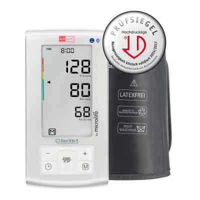 Aponorm Blutdruck Messgerät Basis Plus Bt Oberarm  bei juvalis.de bestellen