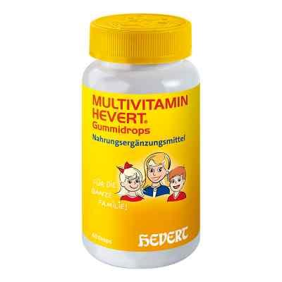 Multivitamin Hevert Gummidrops  bei juvalis.de bestellen