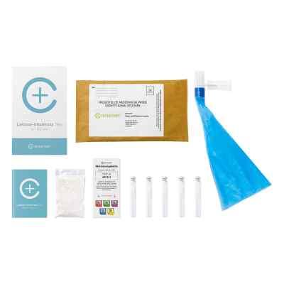 Cerascreen Laktose-intoleranz Test  bei juvalis.de bestellen