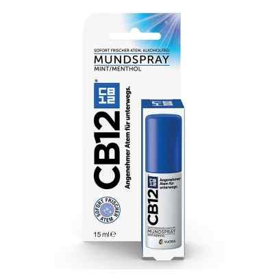 Cb12 Spray  bei juvalis.de bestellen