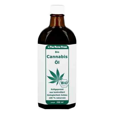 Cannabis öl  bei juvalis.de bestellen