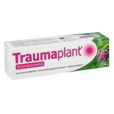 Traumaplant Schmerzcreme  bei juvalis.de bestellen