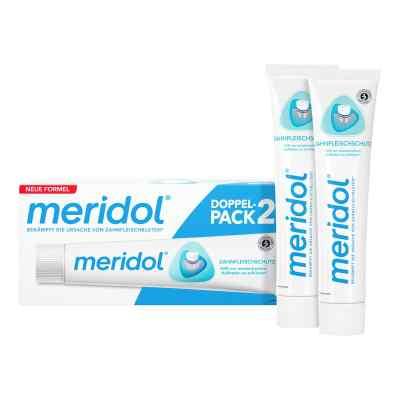 Meridol Zahnpasta Doppelpack  bei juvalis.de bestellen