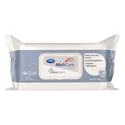 Molicare Skin Feuchtpflegetücher  bei juvalis.de bestellen