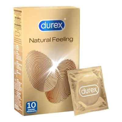 Durex Natural Feeling Kondome  bei juvalis.de bestellen