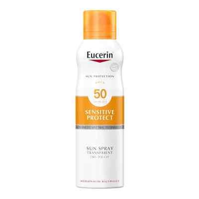 Eucerin Sun Spray Dry Touch Lsf 50  bei juvalis.de bestellen