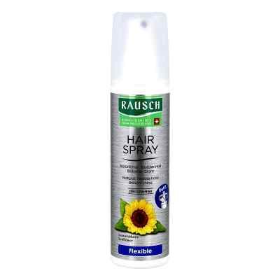 Rausch Hairspray flexible Non-aerosol  bei juvalis.de bestellen