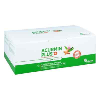 Acurmin Plus Das Mizell-curcuma Weichkapseln  bei juvalis.de bestellen