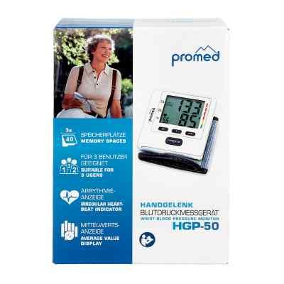 Promed Blutdruckmessgerät Handgelenk Hgp-50  bei juvalis.de bestellen