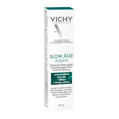 Vichy Slow Age Augen Creme  bei juvalis.de bestellen