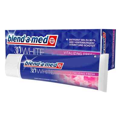 Blend A Med 3d White vitalizing fresh Zahnpasta  bei juvalis.de bestellen