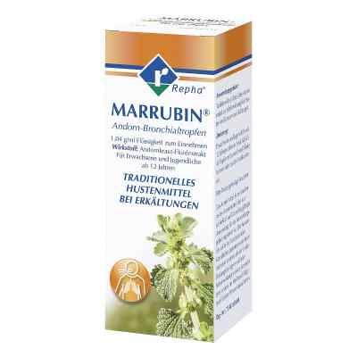 Marrubin Andorn-bronchialtropfen  bei juvalis.de bestellen