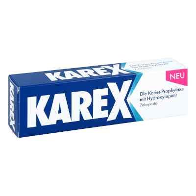 Karex Zahnpasta  bei juvalis.de bestellen