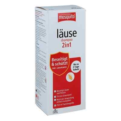 Mosquito Läuse 2in1 Shampoo  bei juvalis.de bestellen