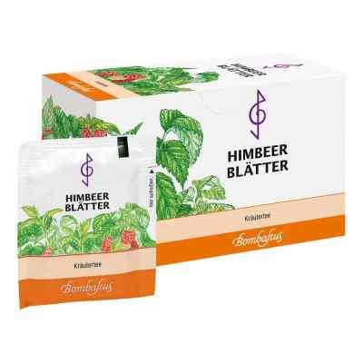 Himbeerblätter Tee Filterbeutel  bei juvalis.de bestellen