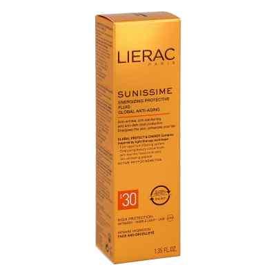 Lierac Sunissime Gesicht Lsf 30 Creme  bei juvalis.de bestellen