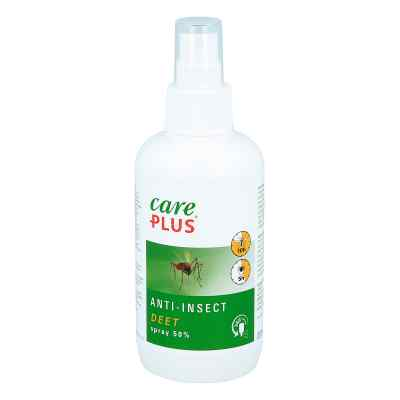 Care Plus Anti-insect Deet 50% Spray  bei juvalis.de bestellen