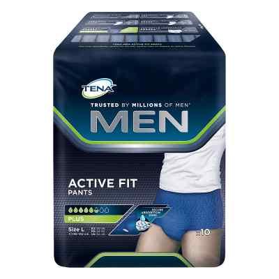 Tena Men Active Fit Pants Plus L  bei juvalis.de bestellen