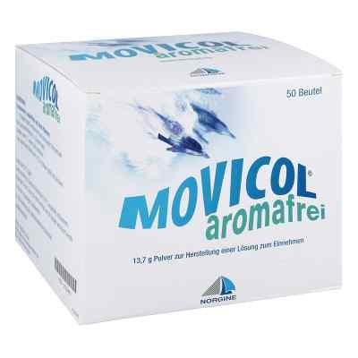 Movicol aromafrei Pulver Beutel  bei juvalis.de bestellen