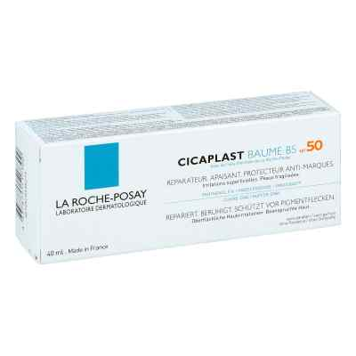 Roche Posay Cicaplast Baume B5 Lsf50 Balsam  bei juvalis.de bestellen