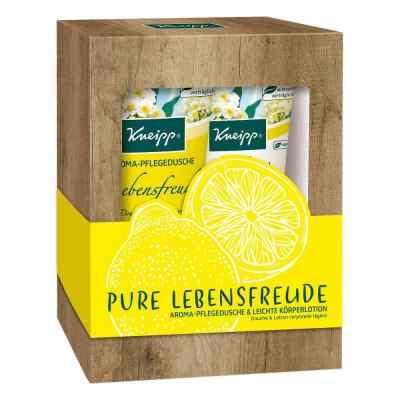 Kneipp Geschenkpackung Pure Lebensfreude  bei juvalis.de bestellen