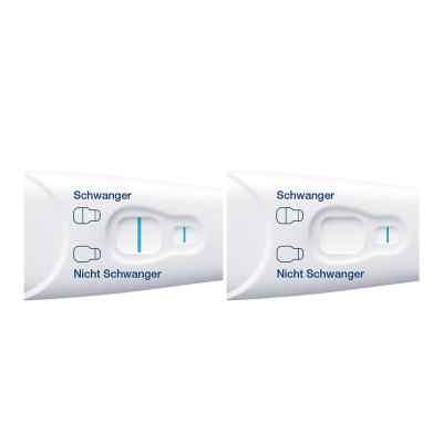 Clearblue Schwangerschaftstest frühe Erkennung  bei juvalis.de bestellen