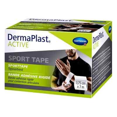 Dermaplast Active Sport Tape 3,75 cmx7 m weiss  bei juvalis.de bestellen