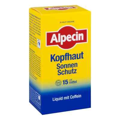 Alpecin Kopfhaut Sonnen-schutz Lsf 15 Tonikum  bei juvalis.de bestellen