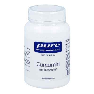 Pure Encapsulations Curcumin mit Bioperine Kapseln  bei juvalis.de bestellen